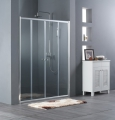 Slider Shower Enclosure AOSC2802CL